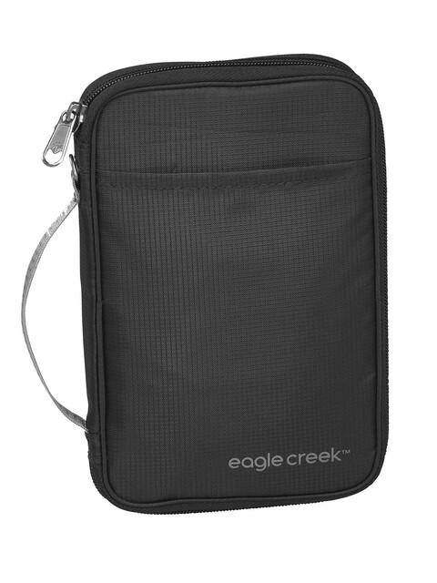 Eagle Creek RFID Travel - Porte-monnaie - noir